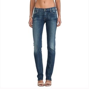 🦋 Citizens of Humanity stretch jeans - Ava #142